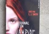 Annonces Journal d un vampire Tome 8